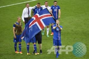 Berkat Gol Kebetulan, Islandia Bungkam Kroasia 1-0