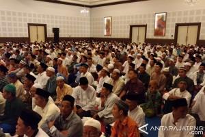Kospin Jasa Berbuka Puasa Bersama 3.000 Imam Masjid dan Mushala