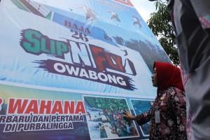Manajemen Objek Wisata Bojongsari Tambah Wahana Baru