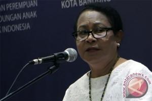 Menteri Yohana pesan orang tua Mengawasi Anak-Anak saat Perjalanan Mudik