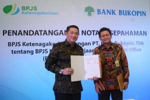 Daftar BPJS Ketenagakerjaan Bisa di Bank Bukopin