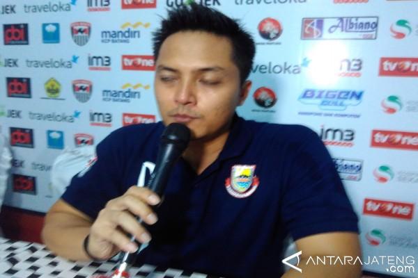 Hadapi Liga 2, Persibat rekrut pemain nasional
