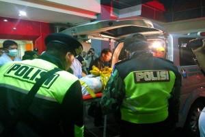8 Korban Heli Diidentifikasi di RS Bhayangkara Semarang