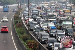 Polres Banjarnegara antisipasi simpul kemacetan saat Lebaran