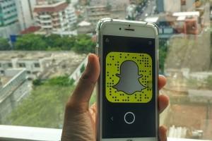 Snapchat Tambah Berbagai Fitur baru, Salah Satunya Filter Suara