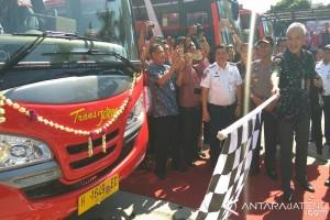 Dprd Semarang Sarankan Trans Jateng Ubah Trayek