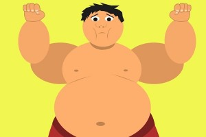 Studi: Mengendus Makanan bisa Menaikkan Berat Badan