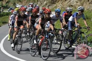 Pembalap Iran Mulai Unjuk Kekuatan di Etape 3 Tour de Flores