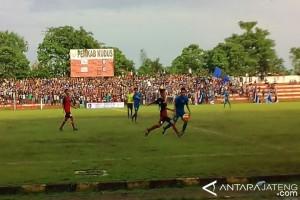 Hajar Persikas 5-1,Persiku Junior Melenggang ke Final Piala Soeratin