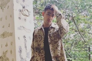 Axel Putra Jeremy Thomas Ditetapkan Tersangka Narkoba