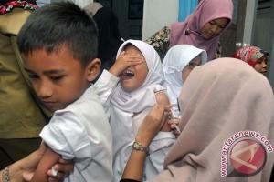 12,9 Juta Bayi tidak Divaksin