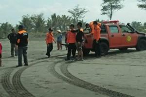 Ditutup, Operasi Pencarian Korban Tenggelam Perairan Kebumen