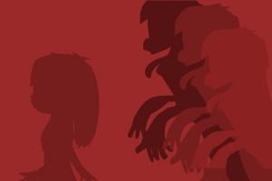 Telanjangi Perempuan, Tiga Pria Kenya Divonis Seumur Hidup