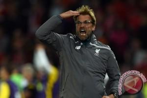 Jurgen Klopp dihantui lima kekalahan di laga final Liga Champions
