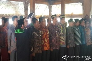 125 Pejabat di Lingkungan Pemkab Temanggung Dilantik
