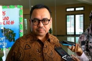 Pilgub Jateng, PAN Rekomendasikan Sudirman Said