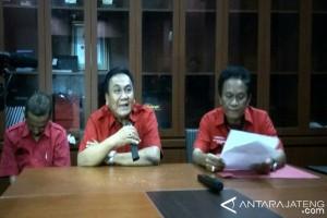 PDIP Jateng Buka Pendaftaran Bakal Calon Gubernur