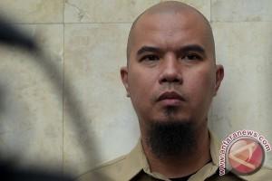 Polisi Sidik Dugaan Ujaran Kebencian Ahmad Dhan