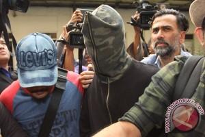 Polisi Tolak Penangguhan Penahanan Putra Jeremy Thomas