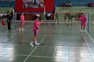 Atlet Denpasar Uji Tanding di Jepara