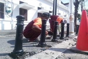 Kota Lama Semarang Digelontor Rp97 Miliar dari Kementerian PUPR