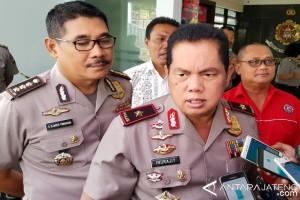 Tangkal Radikalisme, Polda Jateng Gandeng NU dan Muhammadiyah