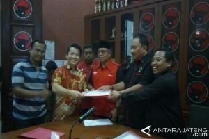 Mantan Pangdam IV/Diponegoro Daftar Cawagub Jalur PDIP