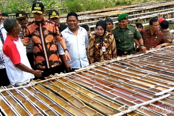 Pemkot Surakarta Libatkan Pengusaha untuk Penyediaan Garam