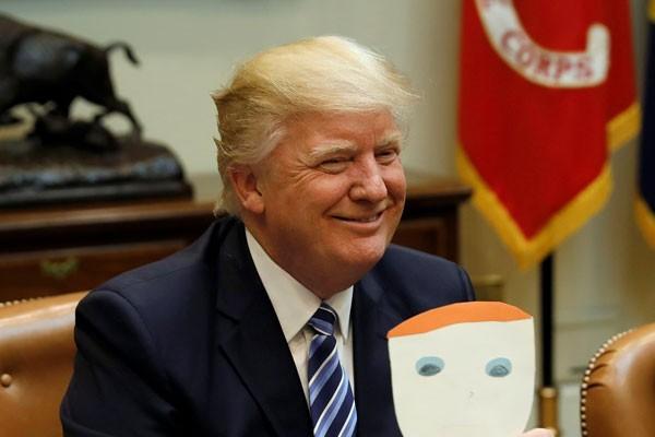 Trump Akan Bicara dengan Presiden China Soal Krisis Korut