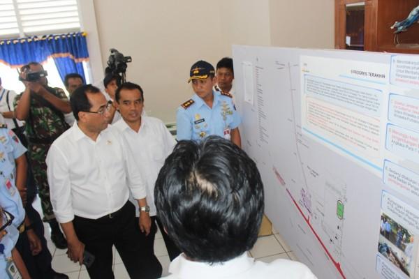 Peletakan batu pertama Bandara Soedirman dijadwalkan April