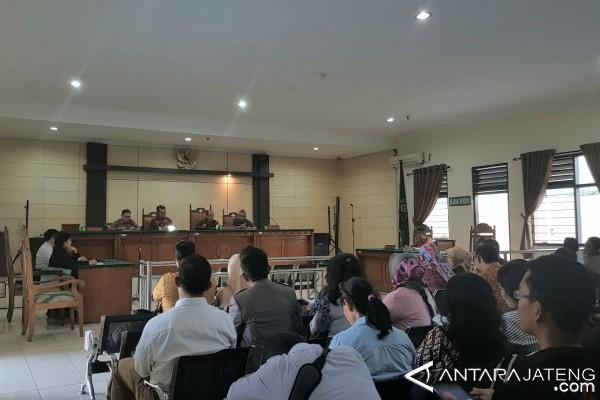 Verifikasi Utang, Pengadilan Kumpulkan Kreditor PT Nyonya Meneer