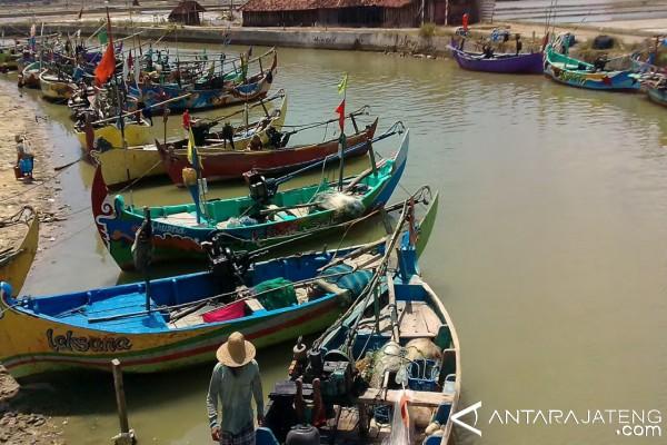 Alokasi BBM Untuk Nelayan Jepara Perlu Ditambah
