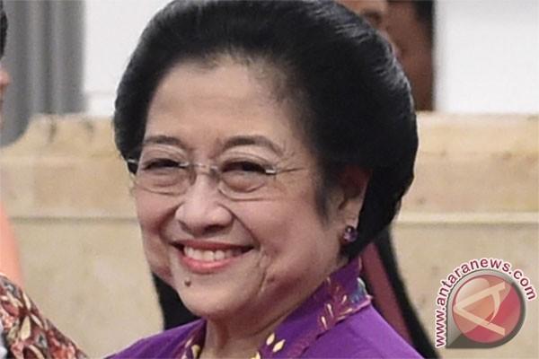 Megawati: Pancasila Tuntutan untuk Bentuk Karakter Pemimpin