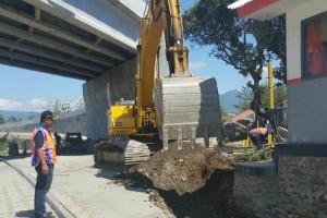 Jalan Layang Kosambi Beroperasi, KAI Tutup Perlintasan Sebidang