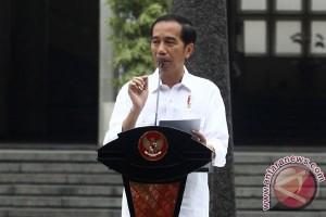 Presiden Canangkan Kampanye Vaksinasi Campak-Rubella