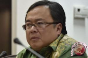 Bappenas Fokus Pemilihan Lokasi Pemindahan Ibu Kota Negara