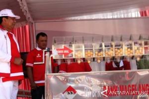 Wali Kota Apresiasi Kinerja Bank Magelang