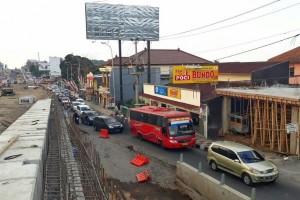 DPRD Semarang Setuju LRT Atasi Kemacetan