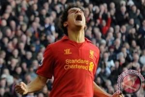 Liverpool: Philippe Coutinho resmi berlabuh ke Barcelona