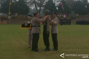 SPN Purwokerto Didik 750 Calon Bintara Polri