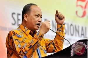 Menristekdikti: Dari 4.530 Perguruan Tinggi di Indonesia baru 54 yang Terakreditasi A