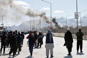 30 Petempur Taliban Tewas dalam Ledakan di Afghanistan