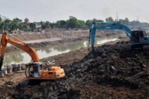DPRD: 50 Persen Proyek Pembangunan belum Jalan