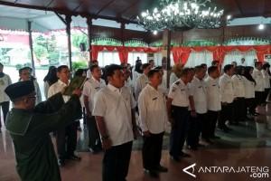 Sekda Kudus: Tenaga Pendidik Diminta Tingkatkan Pengawasan Siswa