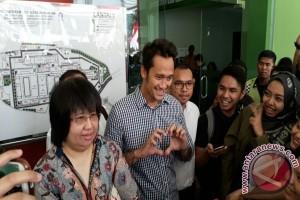 Polisi Tangguhkan Penahanan Tora Sudiro , Proses Hukum tetap Berjalan