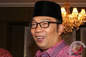Ridwan Kamil Tak Memasalahkan PDIP dan Golkar Menutup Pintu baginya
