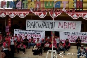 Direktur Pikatan Water Park Mengundurkan Diri