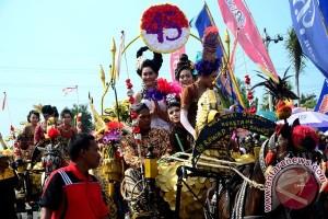 Pemkot Surakarta Akan Gelar Pawai Pembangunan