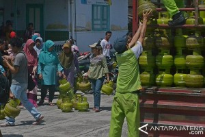 DPRD Minta Pertamina Mengatur Sistem Distribusi Elpiji