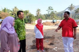 Pemkot Magelang Bangun Depo Arsip
